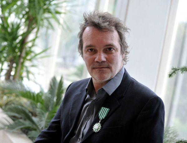 Axel Bauer : Ses confidences sur le talent précoce de son fils Jim Bauer (The Voice)