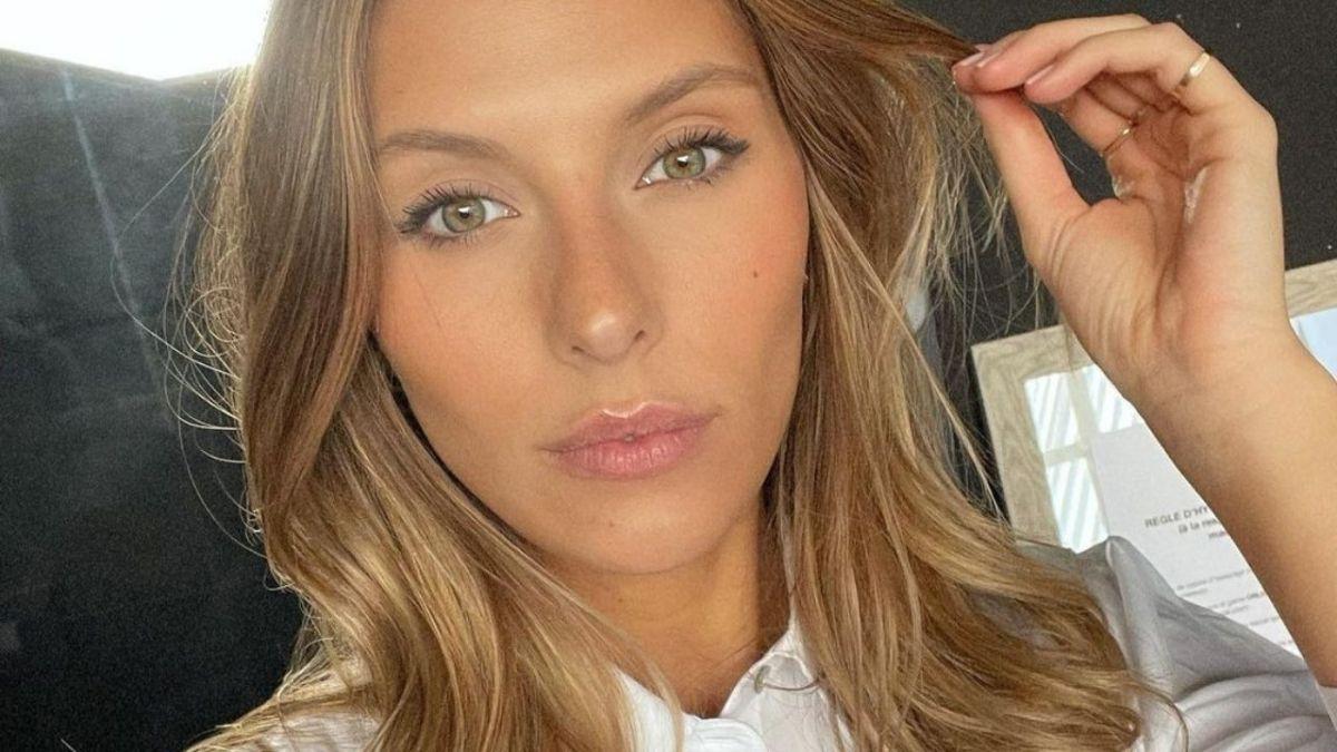 Camille Cerf en couple : Elle dévoile un cliché d'un mystérieux blond…