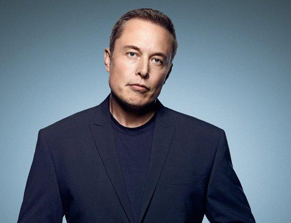 Elon Musk : Le fondateur de Tesla révèle être atteint du syndrome d'Asperger
