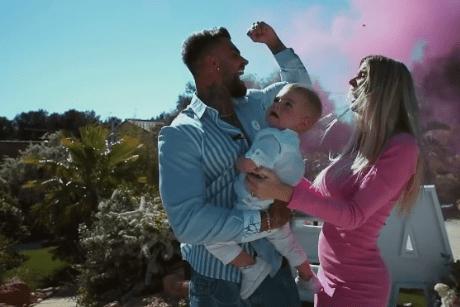 Jessica Thivenin et Thibault Garcia : Bientôt parents d'une petite fille, ils laissent éclater leur bonheur