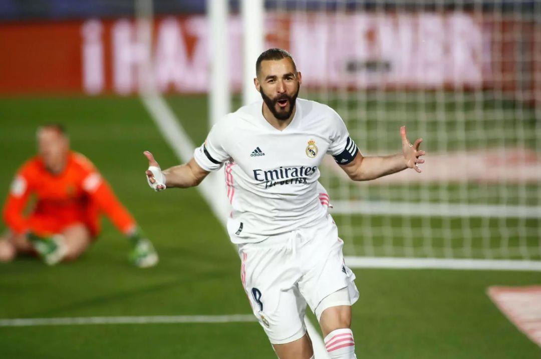 Karim Benzema de retour en Equipe de France : il est extrêmement heureux !