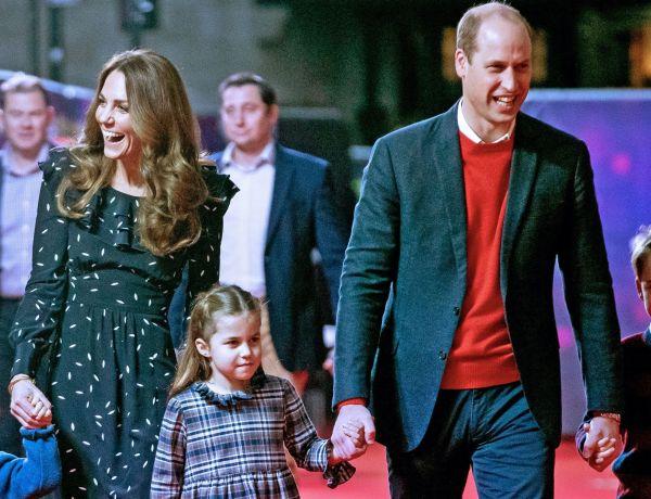 Kate Middleton et le prince William accusés de mentir sur leur bonheur familial