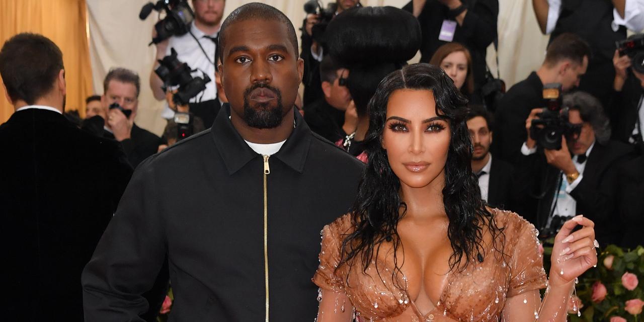 Kim Kardashian et Kanye West : des employés de l'ancien couple menacent de les attaquer en justice !