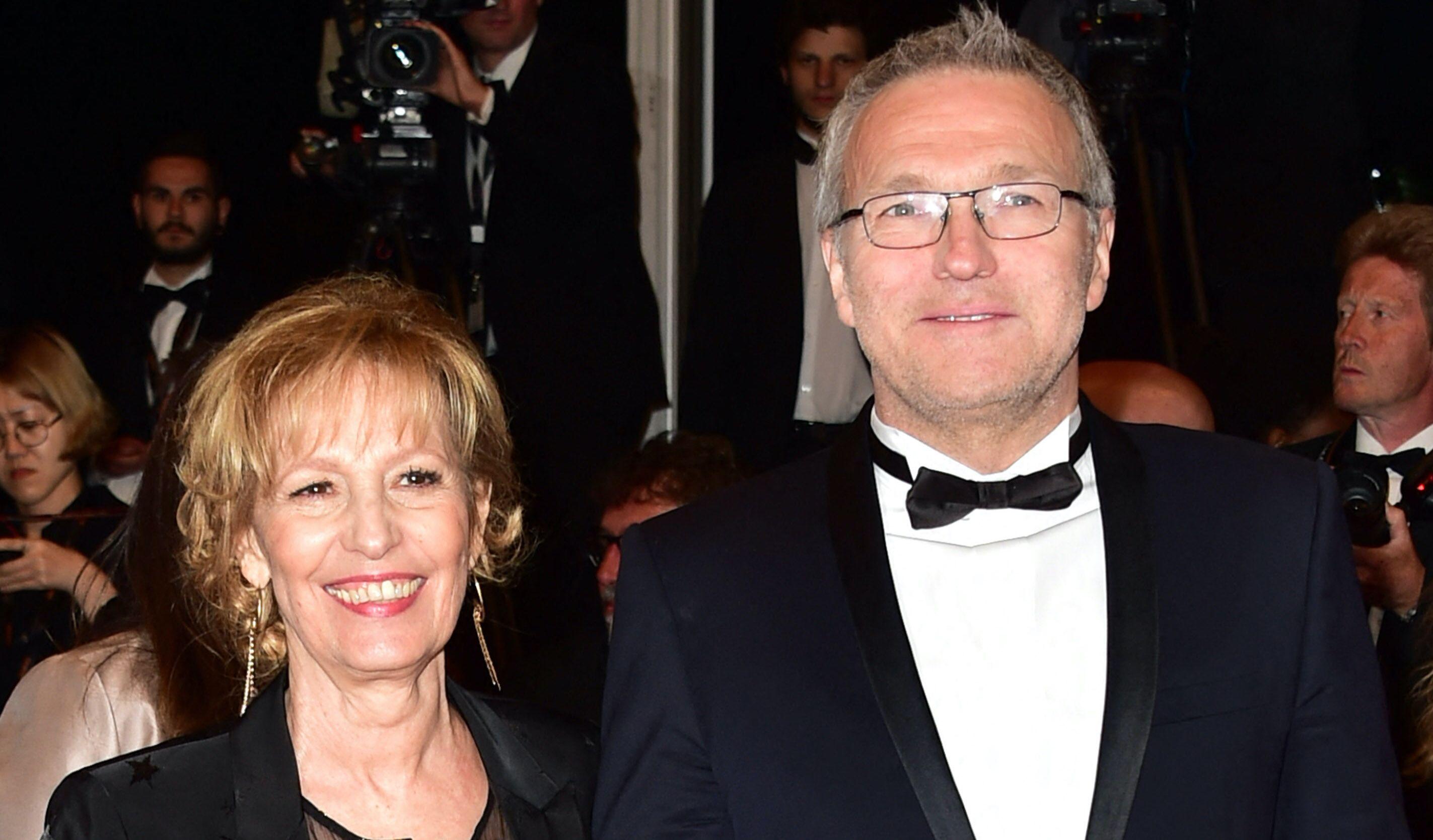 Laurent Ruquier et Catherine Barma irréconciliables : Elle lui devrait de l'argent !