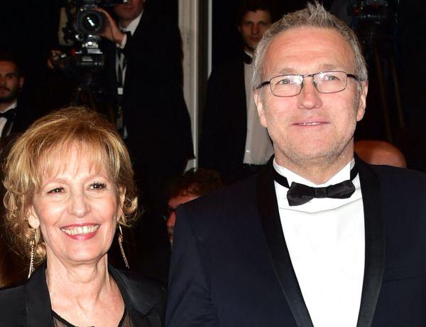 Laurent Ruquier tacle (encore) son ex-productrice Catherine Barma et met en garde Mory Sacko !