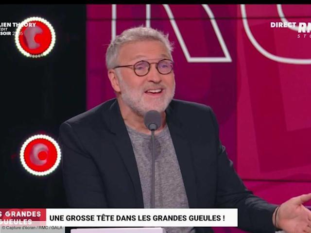 L'avis cash de Laurent Ruquier sur Pierre-Jean Chalençon et les dîners clandestins