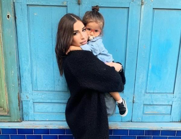 Liam Di Benedetto prend une grande décision pour sa fille Joy