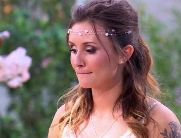 Mariés au premier regard : Emeline est déçue de son «image négative «