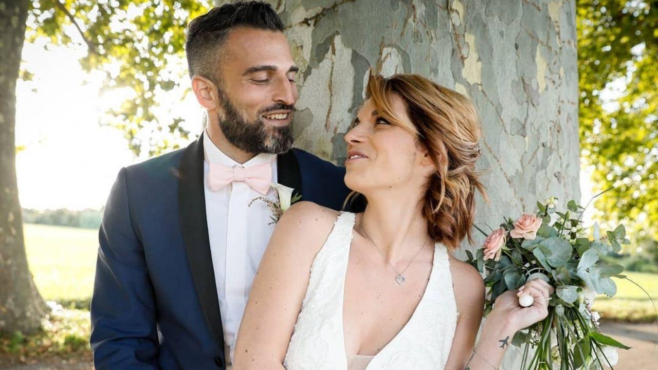Mariés au premier regard: Marianne balance sur Aurélien et leur intimité