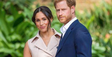 Meghan et Harry : Ils dévoilent un cliché inédit d'Archi pour son anniversaire