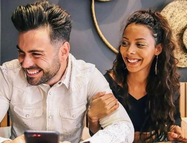 Ricardo et Nehuda à nouveau en couple ? Cette photo qui en dit long