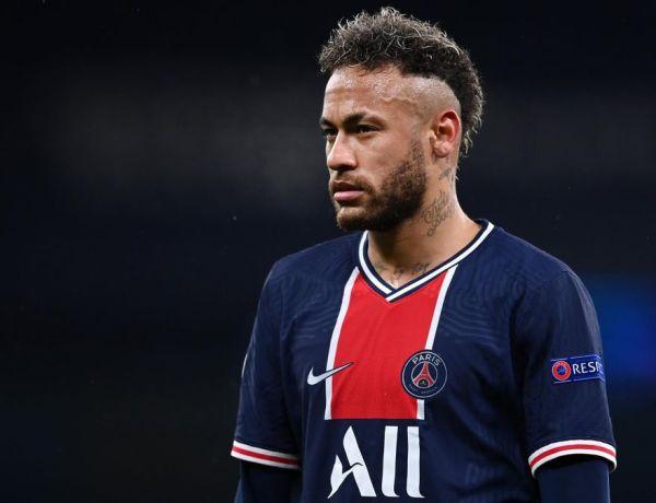Neymar : Un homme s'est introduit dans le domicile du joueur !