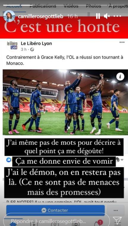 Stéphanie de Monaco : Ses enfants en colère après une blague cruelle sur la mort de Grace Kelly