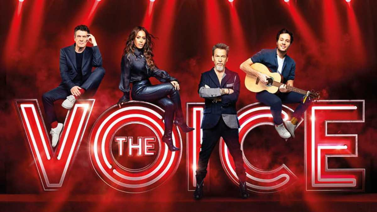 The Voice 2021 : La formule de la finale totalement bouleversée !