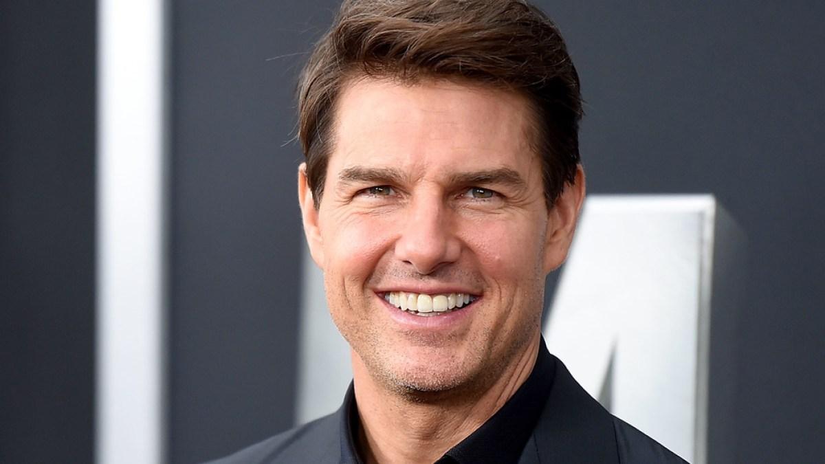 Tom Cruise en colère contre les Golden Globes : Son geste fort