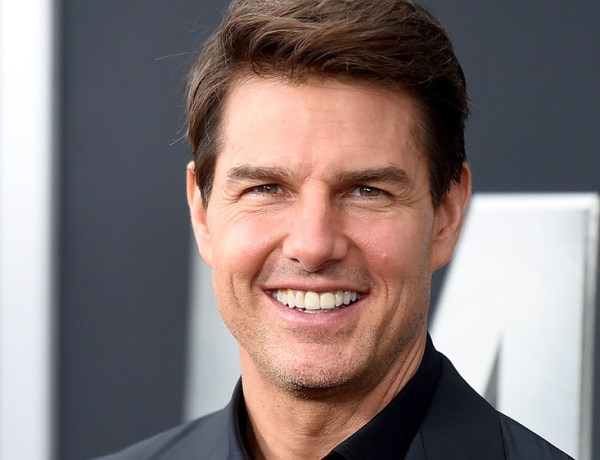 Tom Cruise en colère contre les Golden Globes : Son geste fort