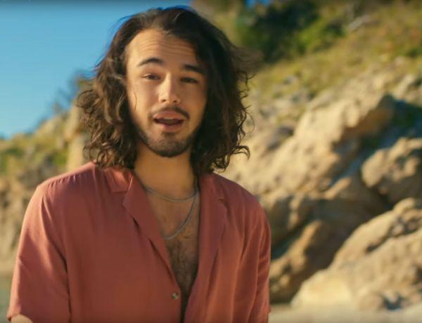 Anthony Colette (DALS) dévoile le clip de «Bella Bella», son tout premier single !