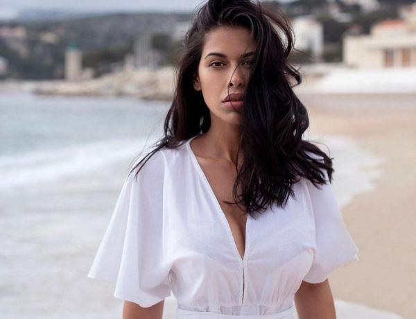 Ayem Nour : Sexy en mini-robe, elle fait grimper la température sur les réseaux