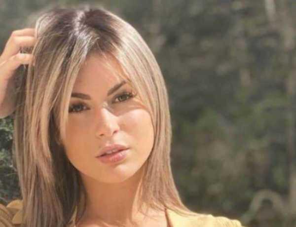 Carla Moreau : Trois vertèbres et le bassin déplacés, la jeune femme souffre !