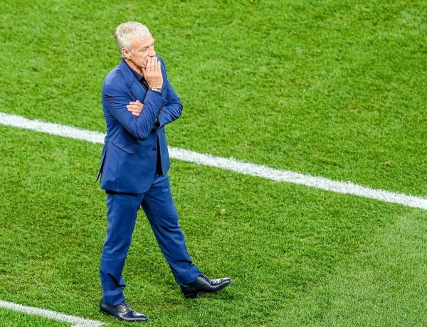 Didier Deschamps désavoué ? Noël Le Graët évoque Zinedine Zidane en potentiel remplaçant !
