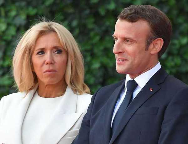 Emmanuel Macron : Cette petite confidence qui ne devrait pas plaire à Brigitte Macron
