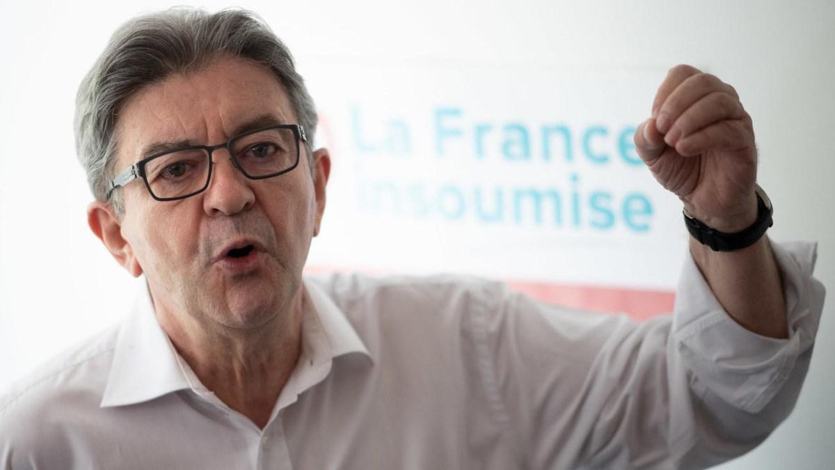 Jean-Luc Mélenchon : Son dérapage complotiste sur France Inter fait polémique