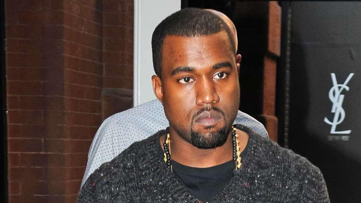 Kanye West : Il a déjà refait sa vie avec Irina Shayk, une mannequin !