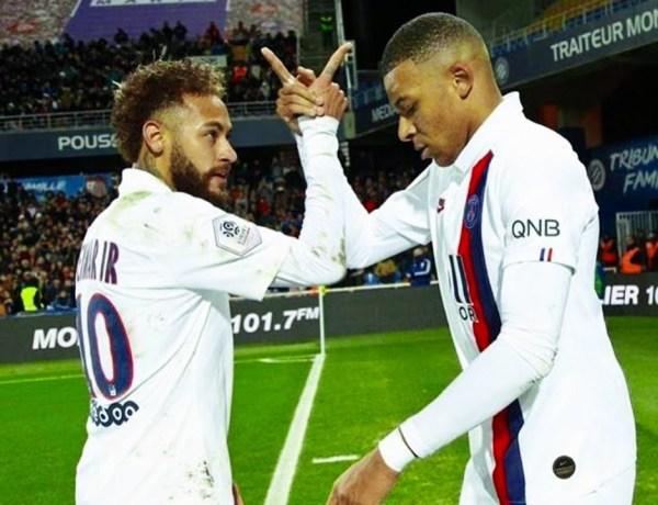 Kylian Mbappé : Malaise, le joueur du Paris Saint-Germain doit venir au secours de Neymar