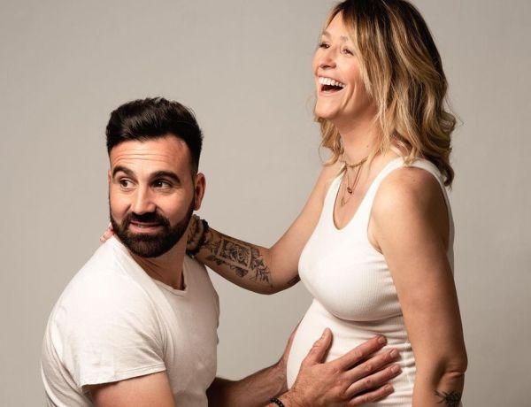 Laure (MAPR5) enceinte de Matthieu : Elle explique en quoi cette période est compliquée