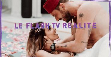 Le Flash Tv-réalité : Hilona Gos et Julien Bert, l'histoire de trop…