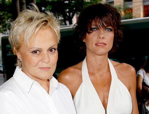 Muriel Robin et Anne Le Nen : Après le mariage, la famille s'agrandit !