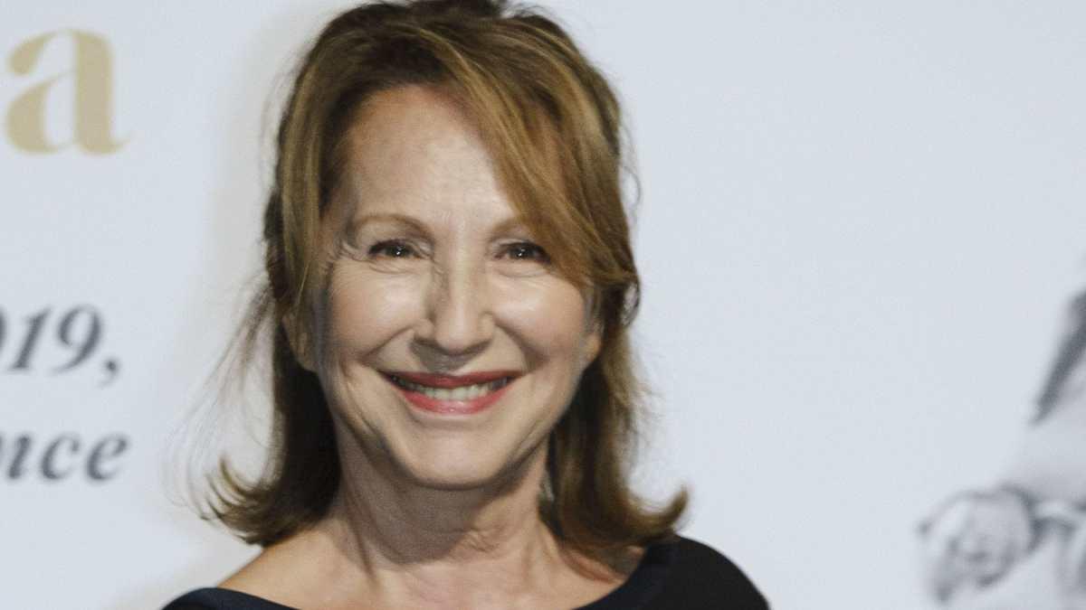 Nathalie Baye : Ses confidences sur le fils de Laura Smet