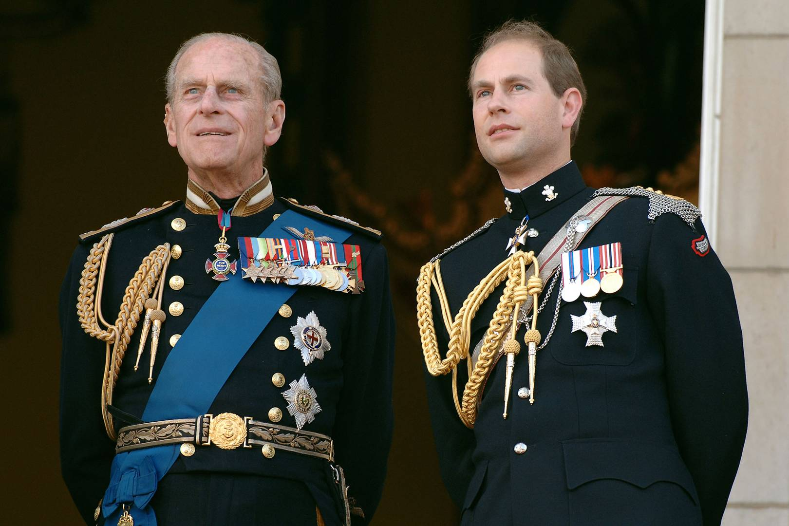 Prince Edward se confie sur le Megxit et il est furieux contre le prince Harry