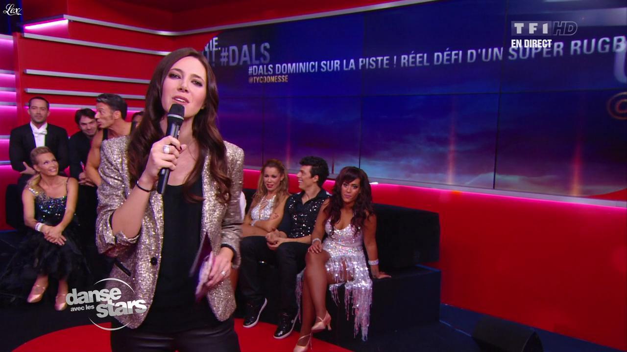 """Sandra Lou évoque son salaire pour Danse avec les Stars : """"C'était ridicule"""""""