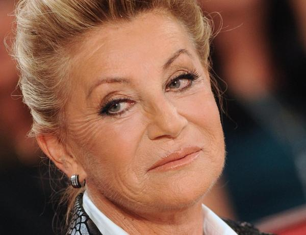 Sheila en deuil : Elle rend hommage à son ex-mari Yves Martin décédé