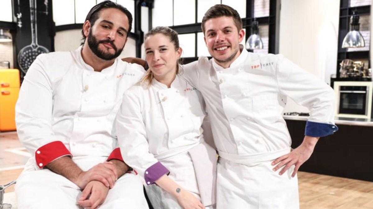 Top Chef S12 E17 : Direction la finale, découvrez les deux derniers candidats !