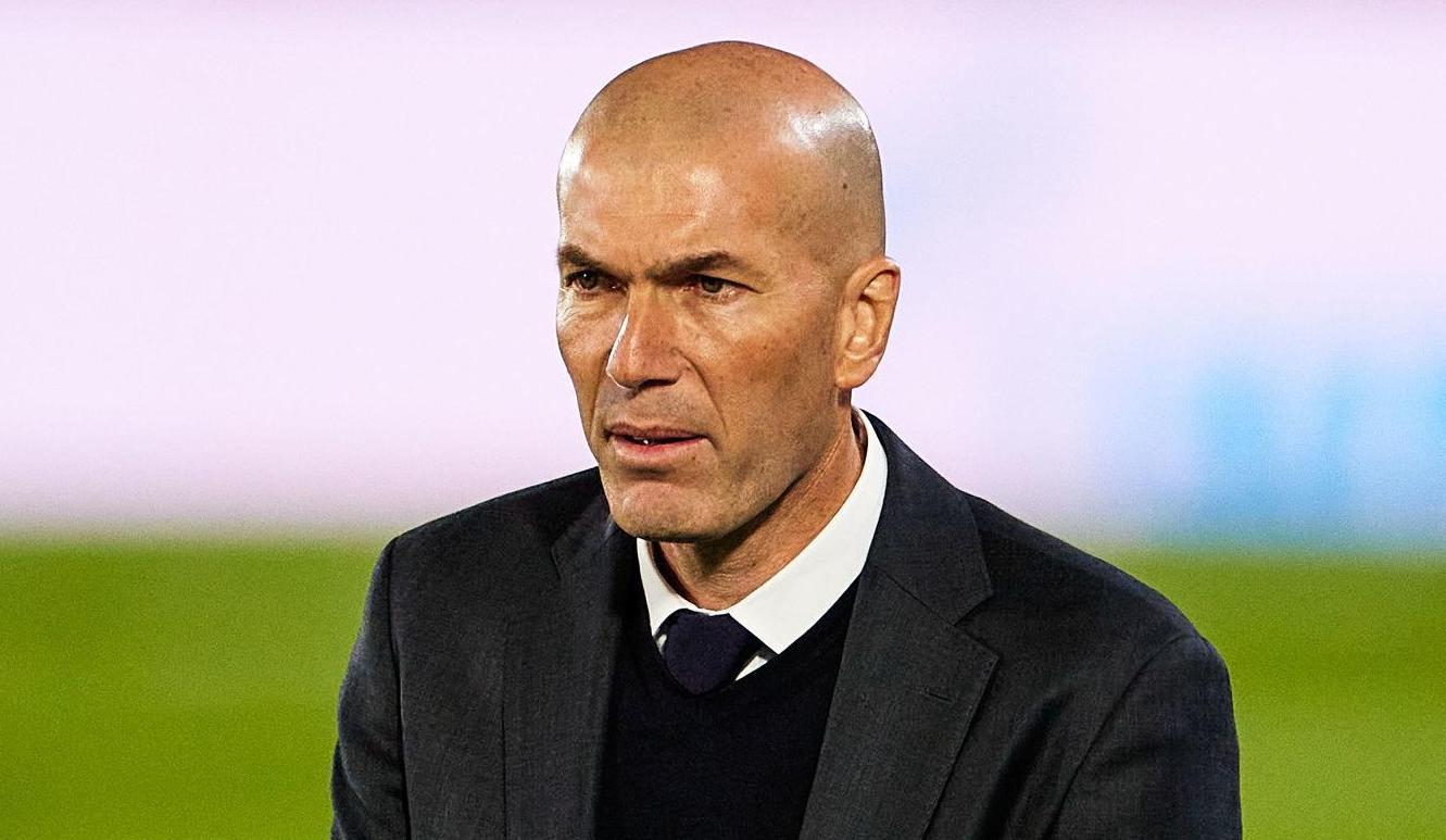 """Zinédine Zidane perd patience avec un journaliste espagnol : """"Ton travail est une honte"""""""
