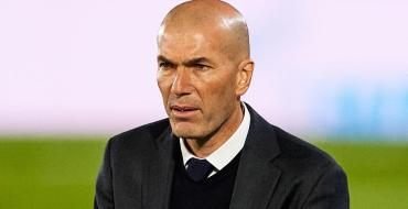 Zinédine Zidane perd patience avec un journaliste espagnol : «Ton travail est une honte»