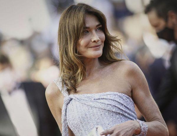 Carla Bruni : Cette chose qu'elle interdit formellement à ses enfants !
