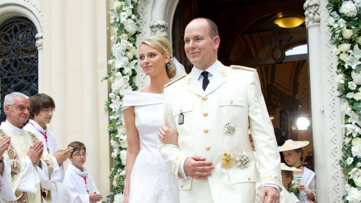 Charlène de Monaco hospitalisée : Non, elle n'a pas oublié son anniversaire de mariage