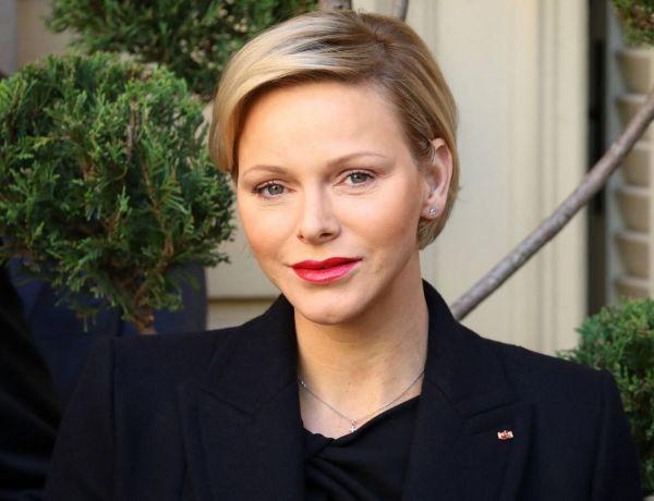 Charlène de Monaco : Une opération esthétique ratée à l'origine de son départ en Afrique du Sud ?