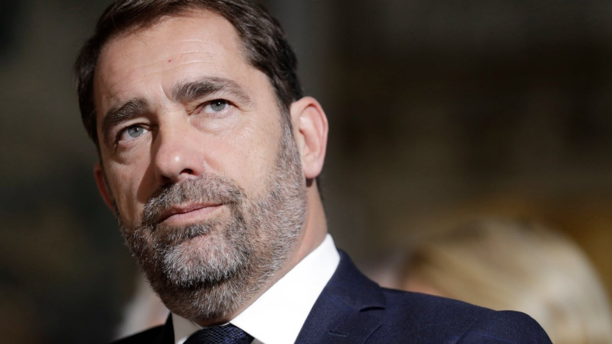 Christophe Castaner en colère après les déclarations de Pio Marmaï sur Emmanuel Macron !