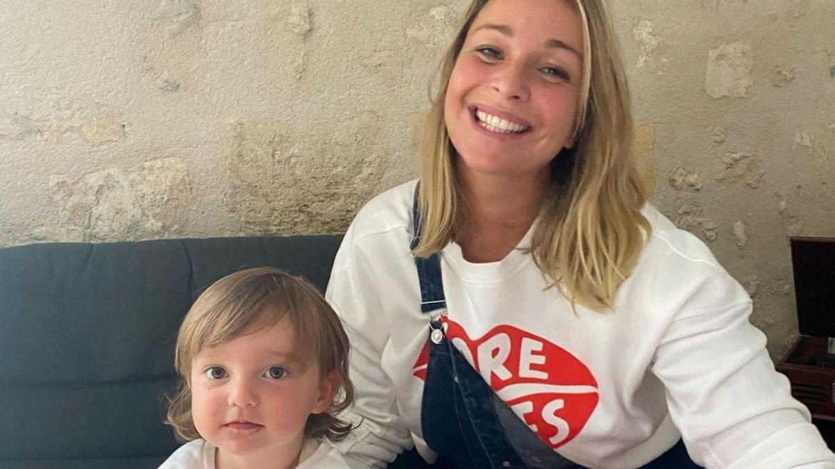 Cindy Poumeyrol (Mamans et célèbres) est enceinte de son deuxième enfant !