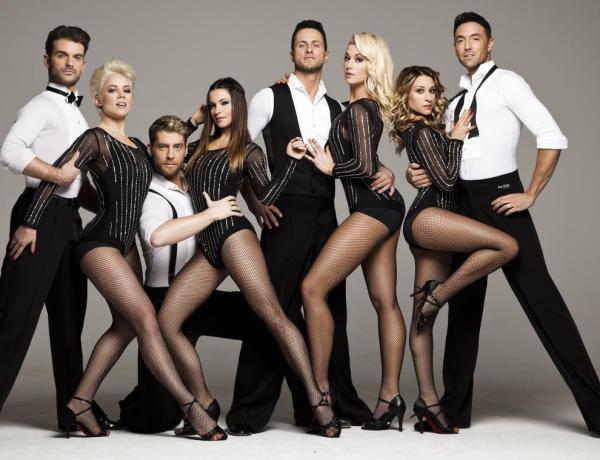 Danse avec les stars : Denitsa Ikonomova remplacée par la femme d'un célèbre danseur ?