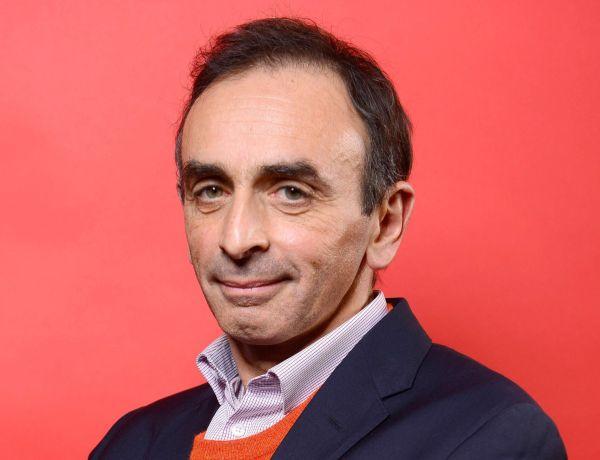 Eric Zemmour futur candidat à la présidentielle ? Laurent Ruquier donne son avis