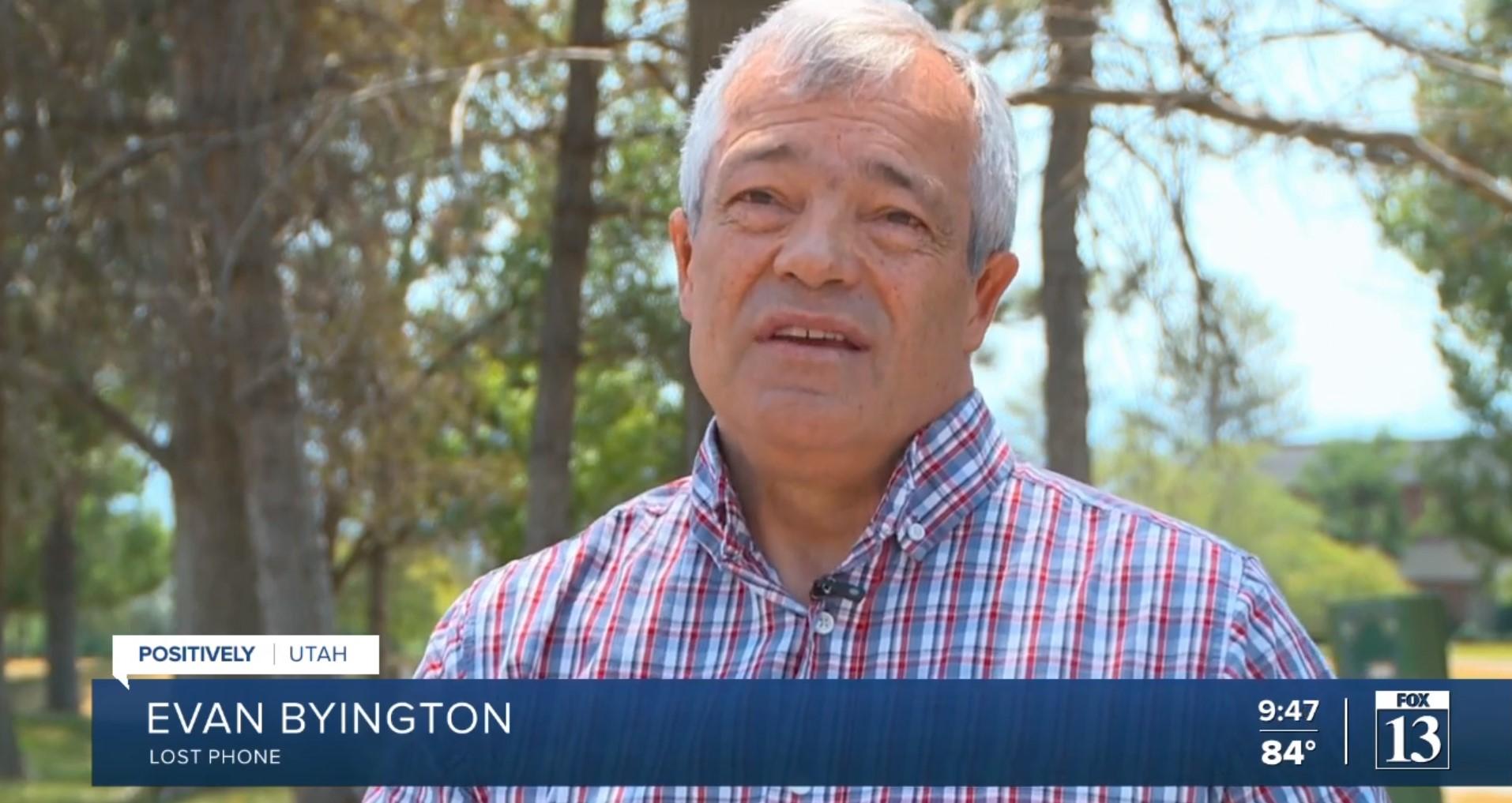 Etats-Unis : Il récupère un portefeuille tombé dans un lac des années auparavant et retrouve son propriétaire