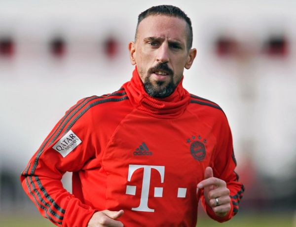 Franck Ribéry : Une ancienne serveuse raconte avoir dû payer une partie de son addition