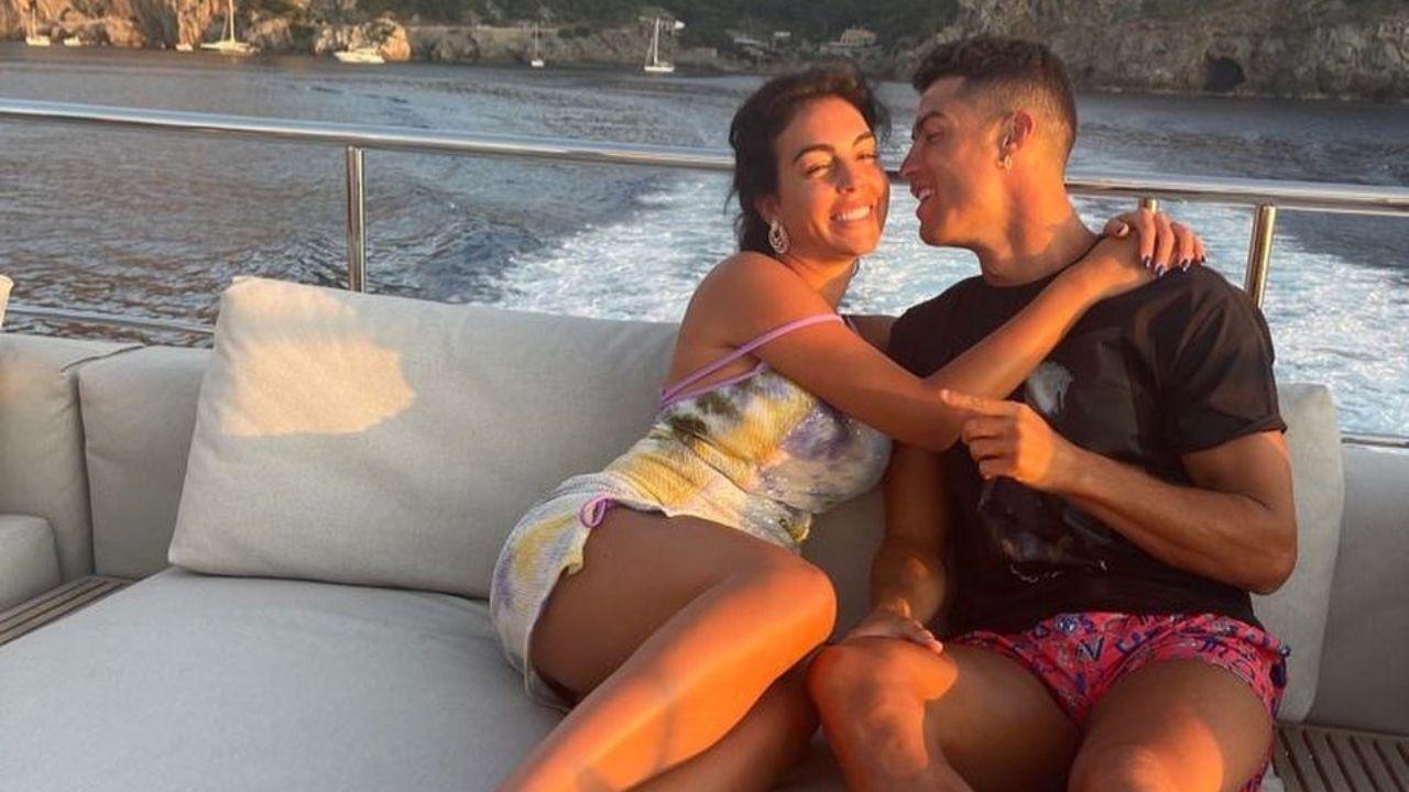 Georgina Rodriguez entièrement nue ? La chérie de Cristiano Ronaldo enflamme la toile