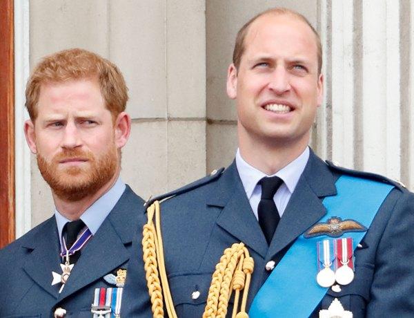 Le prince Harry : Pourquoi ses mémoires pourraient être une menace pour le prince William