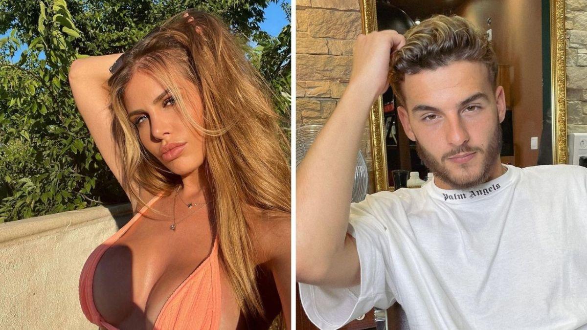 LMvsMonde6 : Giuseppa en couple avec Paga, Simon Castaldi se console avec Adixia !